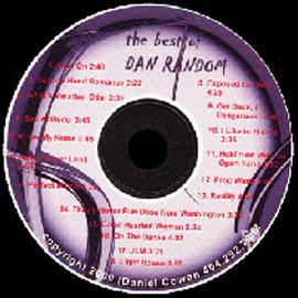 best of Dan Random